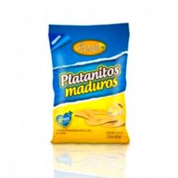 Gourmet latino maduritos: PRODUCTOS de La Cabaña 5 continentes