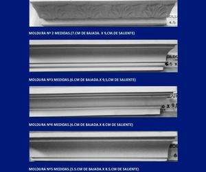 Todos los productos y servicios de Escayolas: I. De Escayolas Palomares