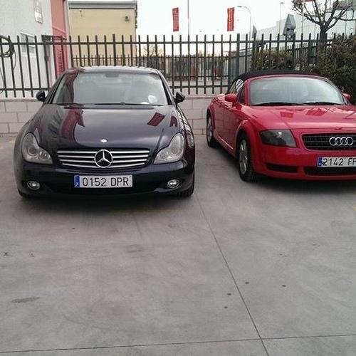 Especialistas en vehículos alemanes