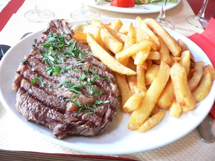 Carnes: Carta de Restaurantes El Portillo y La Bamby