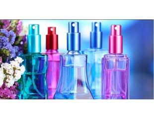 Perfumes Mafalda
