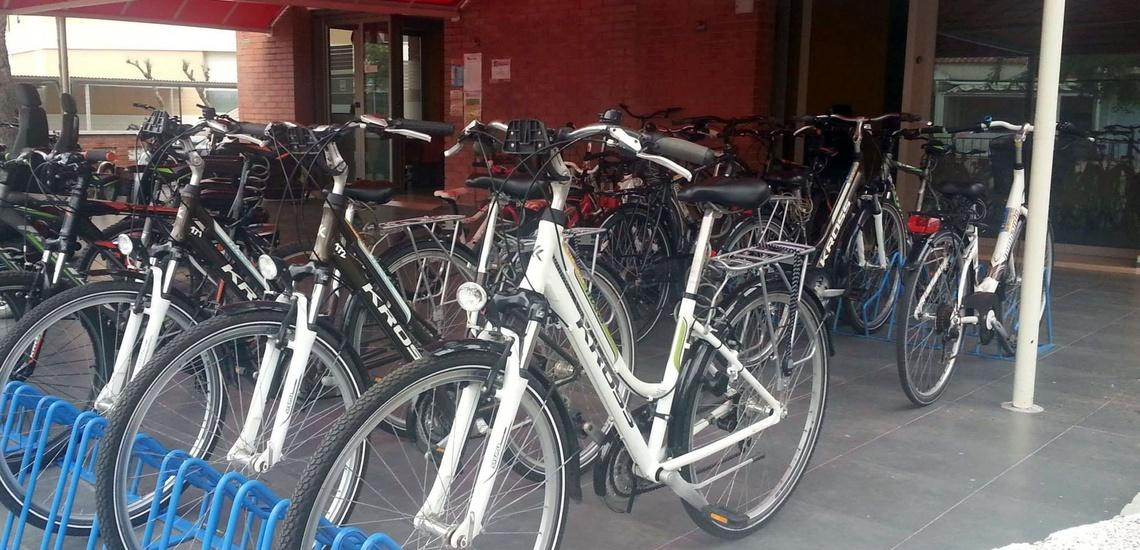 Alquiler de bicicletas en Cambrils a buen precio