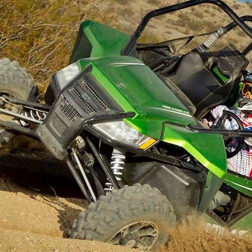 Taller y venta de ATV en Alicante