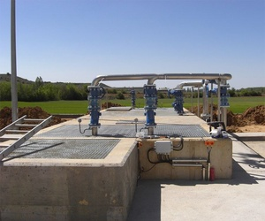Equipos para el tratamiento del agua en León