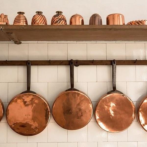 Interesantes curiosidades sobre el cobre