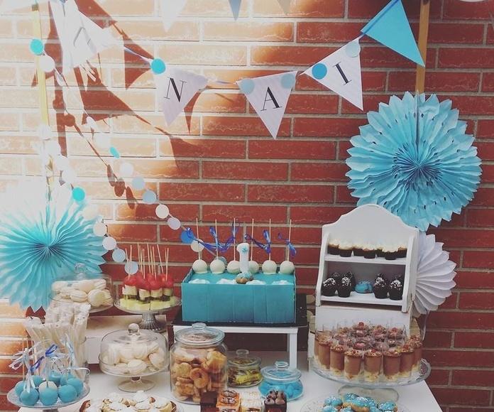 Mesas dulces: Productos de MartaPino Postres