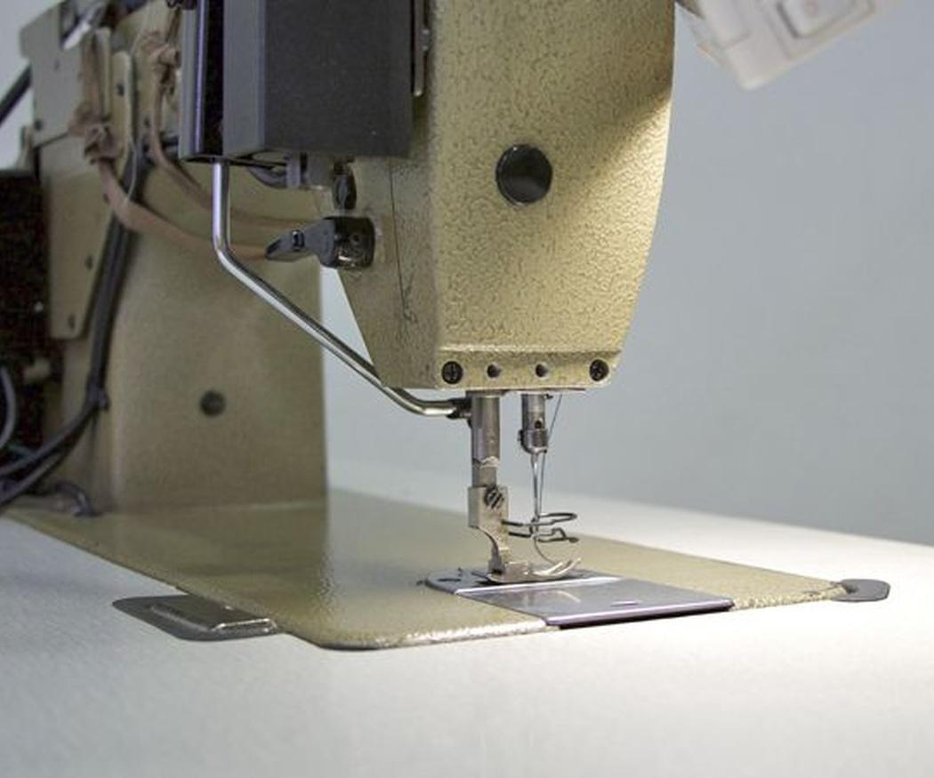Las mejores marcas de máquinas de coser (I)