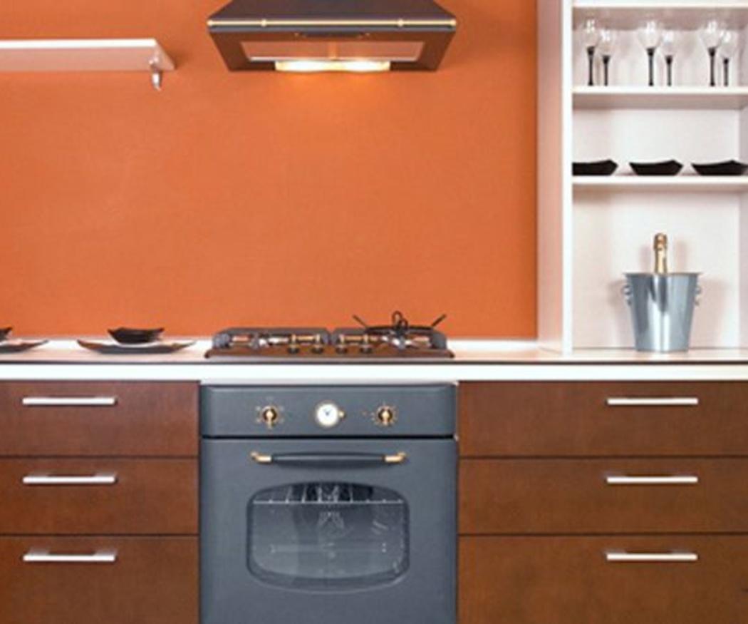 El estilo rústico en tu cocina