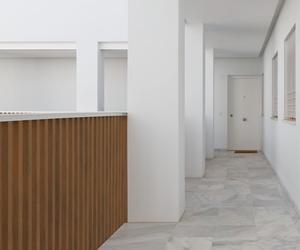 Despacho de arquitectos en Cádiz Vilches Arquitectos