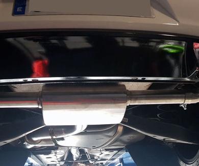 VW Golf 6 GTI - Cobra + ForgeMotorsport
