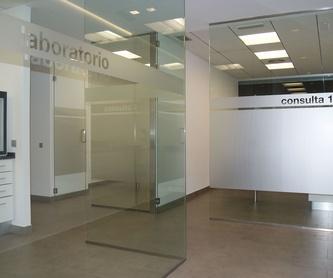 Hospitalización: Servicios de Centro Veterinario Juan XXIII