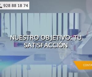 Galería de Farmacias en Guía | Farmacia Fernando Guerra