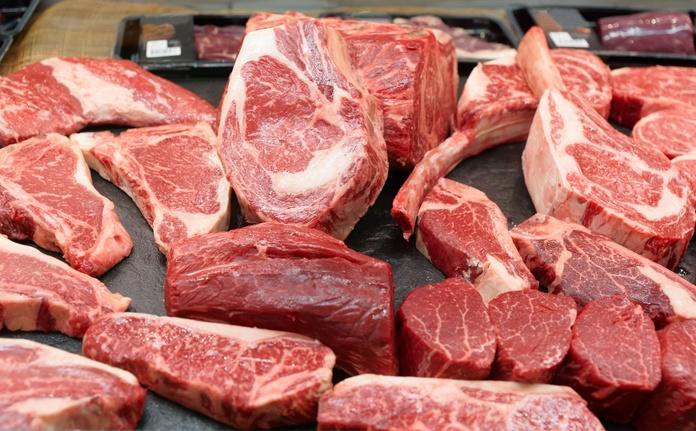 Carnes: Productos y servicios de Carnicería Antonio Mateo