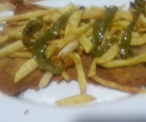CACHOPO PISCO EXQUISITO