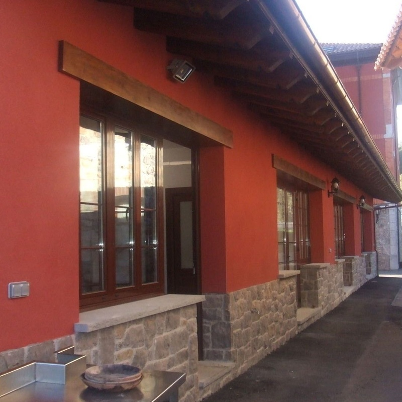 Reformas integrales en Asturias: Reformas y rehabilitación de Molina Construcciones