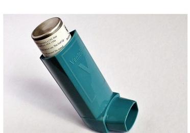 Taller para el manejo de inhaladores