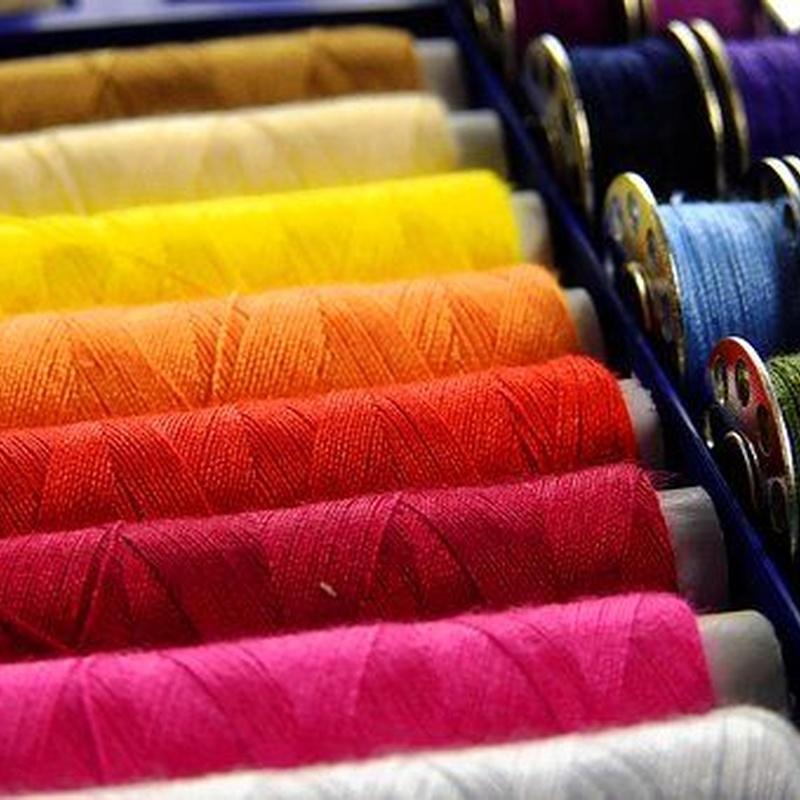Mercería textil: Productos de Mercería Doña Carolina