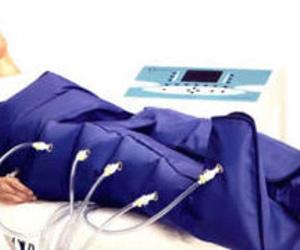 Tratamientos Circulatorios y Presoterapia
