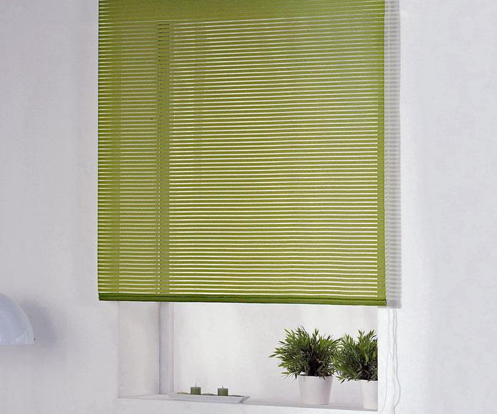 Persianas y cortinas 2