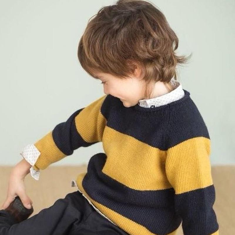 Ropa niño: Moda infantil de SoletesBaby