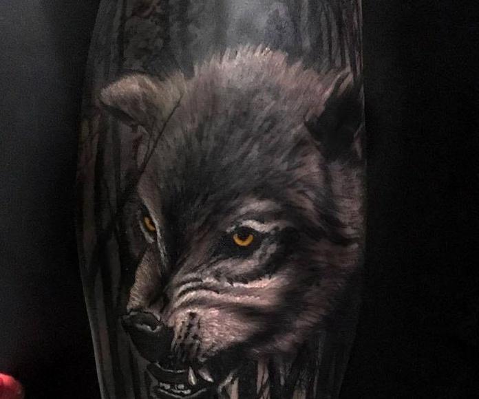 Tatuaje profesional en Barcelona
