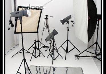 Alquiler de Estudio Fotográfico en BURGOS. Por horas.