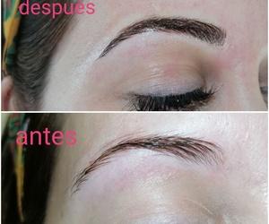 microblading de cejas pelo a pelo si lo que quieres es que quede super natural, nosotras estaremos encantadas de atenderte