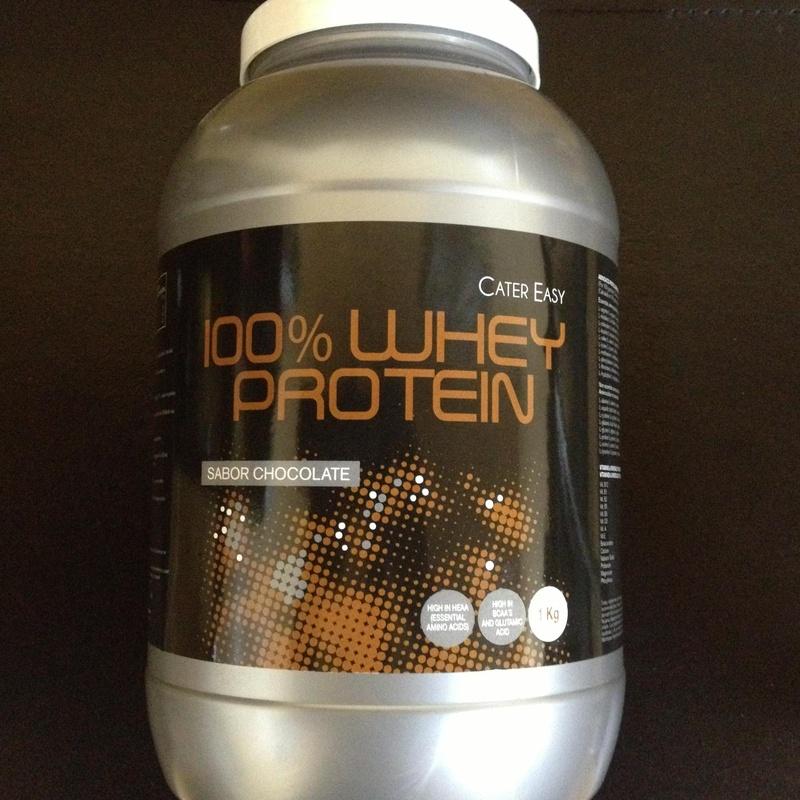 Ovo productos deshidratados y proteínas: Productos de Catereasy S.L. tienda on line
