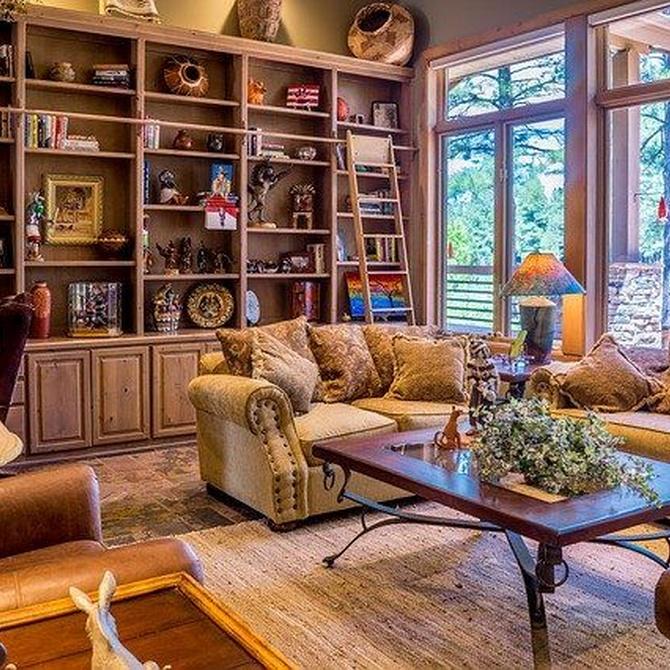 ¡Transforma tu casa en tu hogar!