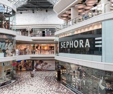 Alquiler locales en centros comerciales Bilbao