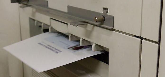 Escaneado: Reprografía de Fotocopias Ger