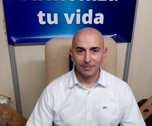 Relajación y liberación del dolor en el Salón Mágic de Barcelona