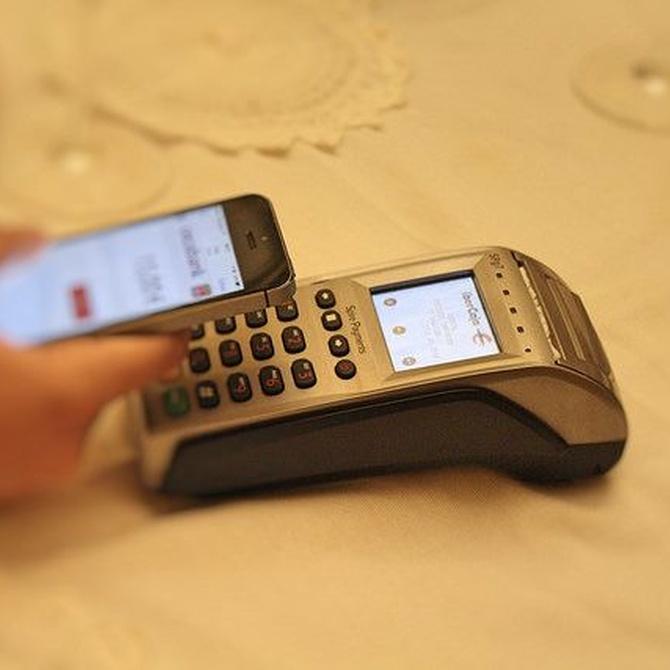 Tecnología NFC, ¿para qué sirve?