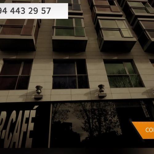 Inmobiliarias en Bilbao | Alquiler de Locales Comerciales Gespafor
