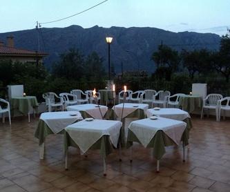 Menu €20: Dishes and menus de Restaurant La Mezquita