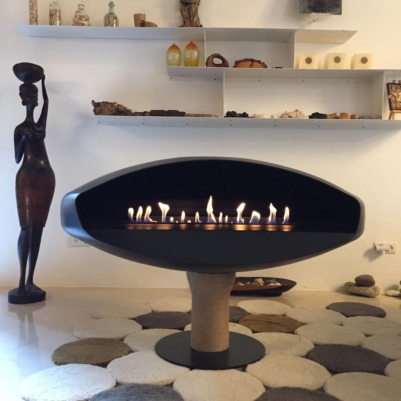 Diseños a medida de chimeneas: Chimeneas y estufas de Chimeneas Biollama