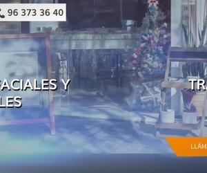 Tratamientos reductores en Valencia: Vanesa Vendrell
