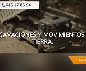 Movimientos de tierra en Salamanca | Excavaciones Fonseca
