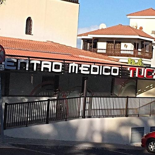 Clínica dental en Tenerife Norte
