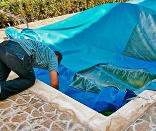 Consejos para el manteniemiento de tu piscina