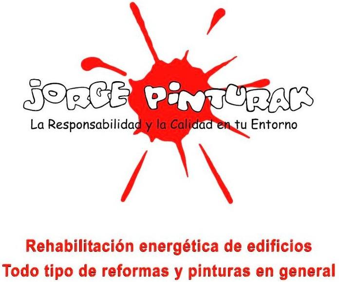 Jorge Pinturak Margoak S.L.U.