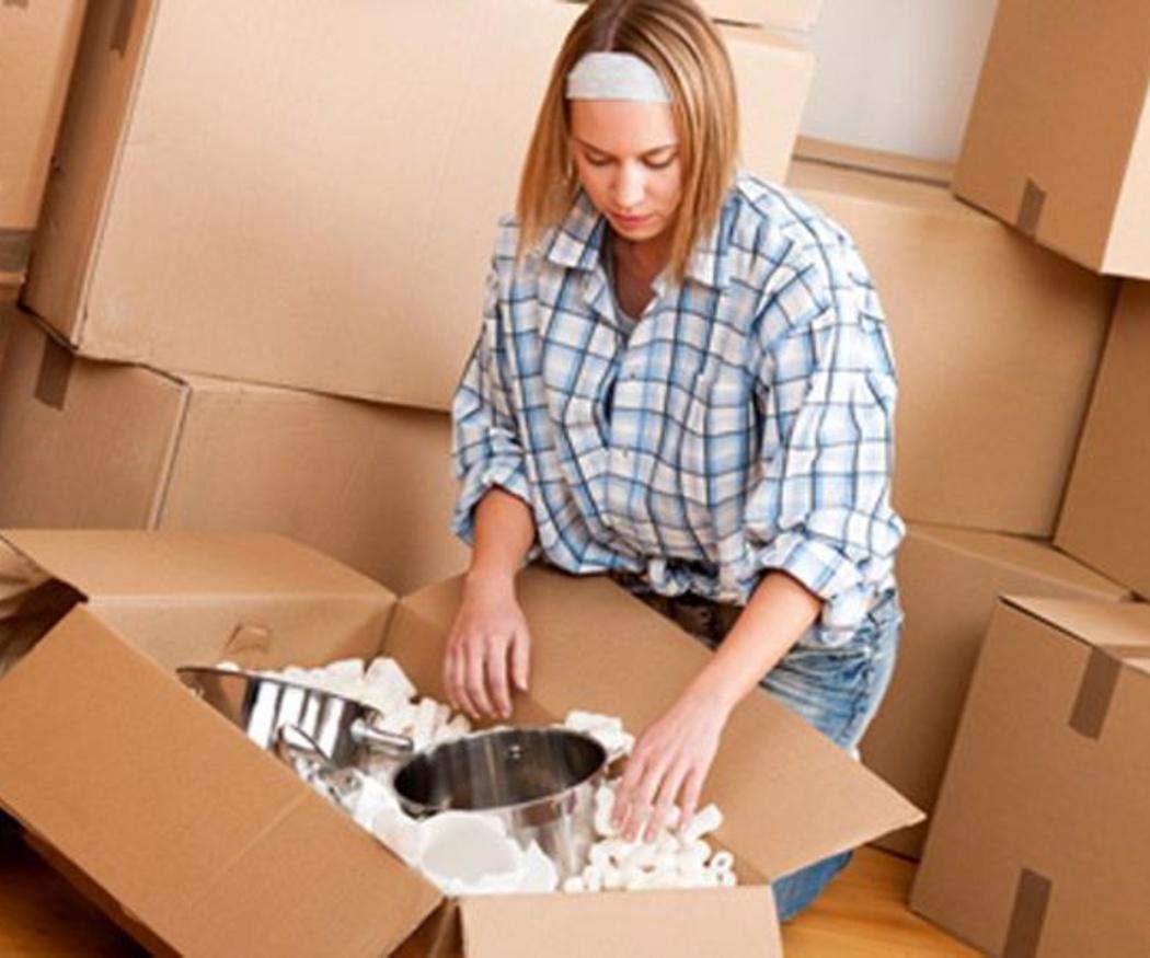 Supera la ansiedad del cambio de vivienda
