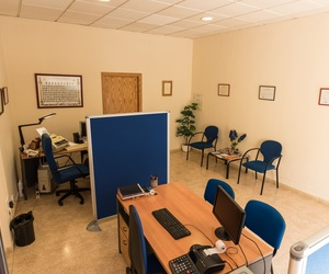 Asistencia a domicilio a personas mayores en Córdoba |  Gabinete de Trabajo Social de Córdoba