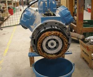 Instalación y mantenimiento de motores eléctricos en Cartagena