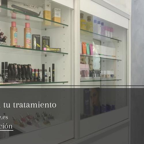 Centro de estética en Cieza | Estética Aloe