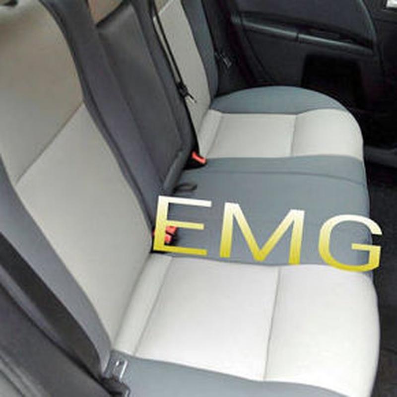 Tapicerías personalizadas: Servicios de Tapizados EMG