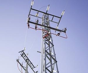 Instalaciones eléctricas de media tensión