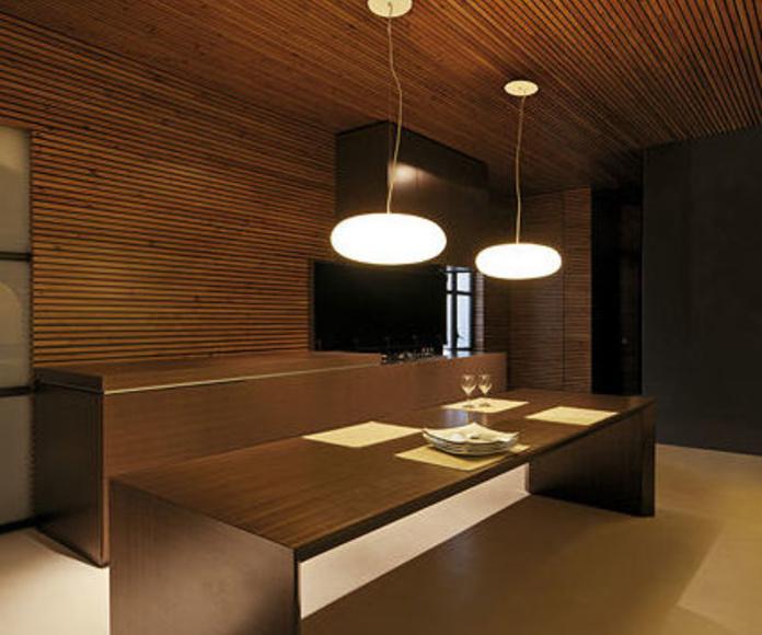 Iluminación: Productos y servicios de Mobles García