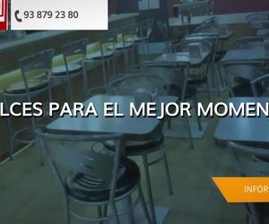 Pastelerías en Granollers | EMMY Pastelería - Cafetería - Panaderia