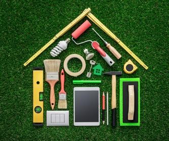 Materiales de construcción: Servicios de Materiales de Construcción y Ferretería  Velázquez